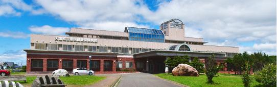 天塩町立国民健康保険病院